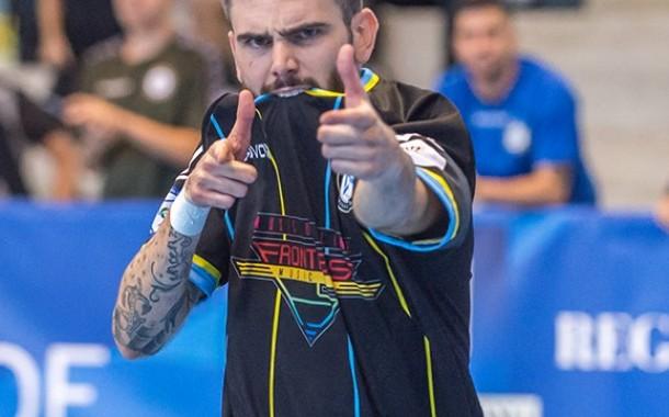 Serie A2, tre capolista nel girone B: vincono Real San Giuseppe e Fuorigrotta, successo per la Mirafin