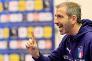 Lista UEFA, Musti ha scelto i 14 per il Main Round di qualificazione al Mondiale di Eboli