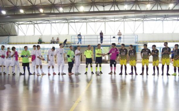 Alma Salerno U19, espugnato il campo del Parete