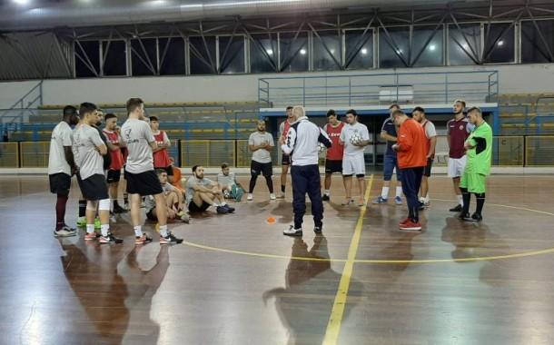 Alma Salerno, è l'ora del campionato: Real Team Matera al PalaTulimieri  per la prima del girone F