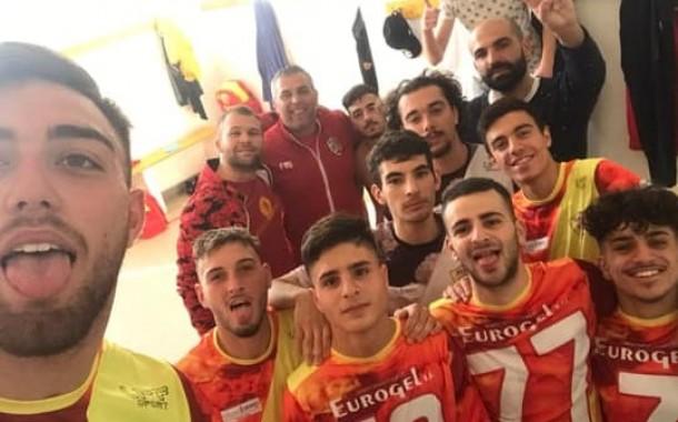 Coppa Campania U21, lo Sport e Vita sbanca Teverola: gli accoppiamenti dei quarti