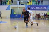 Duarte e Botta spingono il Real San Giuseppe in vetta alla classifica: 4-2 ad un grande Ciampino