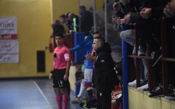 Benevento 5, ufficiali le dimissioni di Sorice