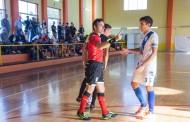 #SerieBFutsal, terza giornata: i risultati nel girone F