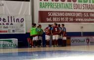 Serie B, la presentazione della terza giornata nel girone F. Leoni a Matera, Limatola in casa dell'Orsa. Derby Alma-Domitia