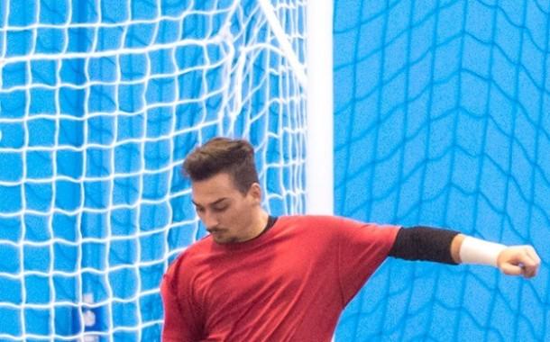 Atletico Frattese, quarta vittoria di fila: San Marzano kappaò al PalaCercola