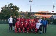 Atletico Vitalica, esordio amaro in C2: tre punti al Green Park