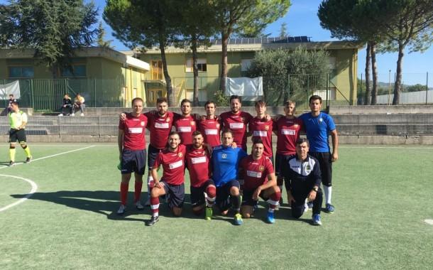 Coppa Campania D, si chiude la prima giornata del primo turno: i risultati, pokerissimo Castel Baronia con il Palazzisi