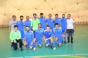 Futsal Barano, stop a Cimitile: vince il Jack Maracanà