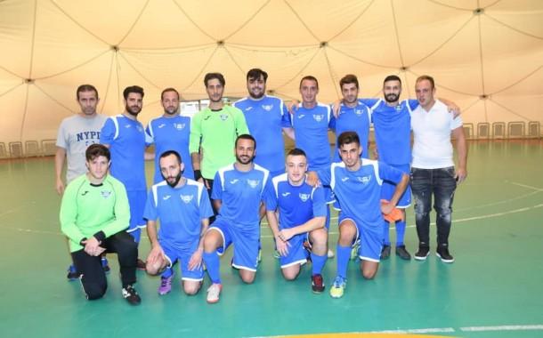 Barano, vinto il derby al PalaTaglialatela: battuta la Futsal Ischia di misura in coppa