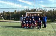 Coppa Italia C1 femminile, il 7 dicembre le F4: Sorrento-Spartak e Sidicina Cremisi-Castel Volturno