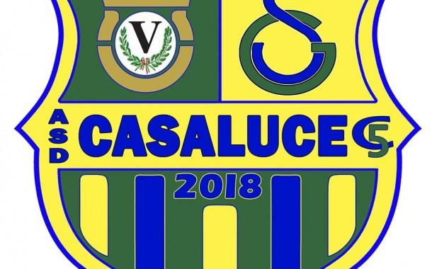 Il Casaluce cambia pelle, ufficializzato il nuovo logo