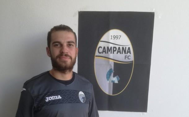 """Campana, successo sul campo del Calvi in coppa. De Luca: """"Importante partire con una vittoria"""""""
