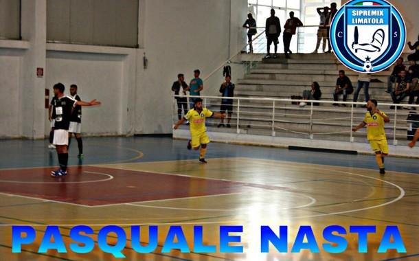 """Sipremix Limatola tra gioie e dolori, Nasta: """"I primi goal in B un'emozione indescrivibile"""""""