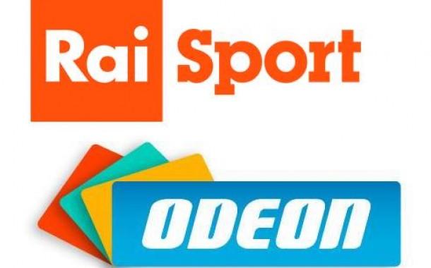 Il futsal in TV: la Serie A in differita su Odeon e venerdì torna Raisport