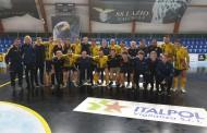 Real San Giuseppe, dall'inferno al paradiso: Lazio rimontata nel finale, quarta vittoria di fila