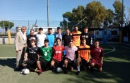 Innovazione oltre i confini, Pozzuoli Flegrea U19 regionale in collaborazione con l'Isis De Nicola: domenica l'Eleven Sport International Futsal Tournament