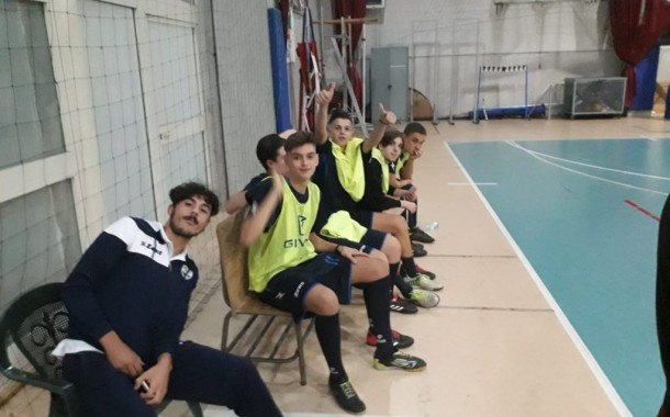 Pozzuoli Flegrea, il report del settore giovanile: U21 ai quarti di coppa, U17 in doppia cifra. U19 ed U15 sconfitte