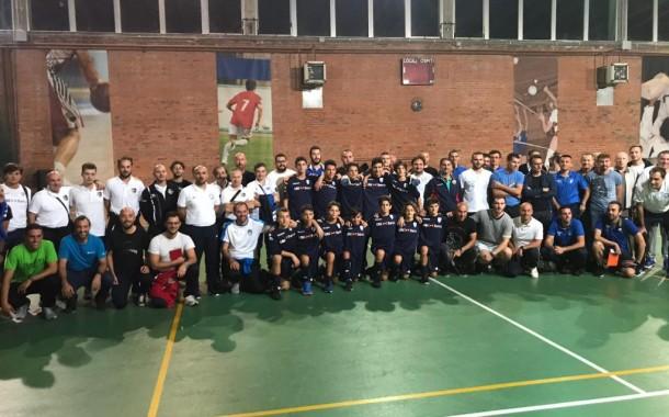 Futsal in Soccer strega Brescia: oltre 90 tecnici al primo incontro