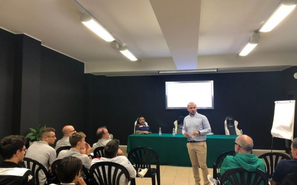 Futsal lab, prima di Catania (17/11) c'è Potenza: appuntamento il 3 novembre