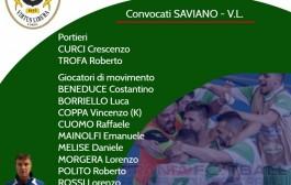 Virtus Libera Forio, campionato al via: trasferta al PalaLeo con il Saviano