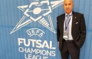 Antonio Dario, Malfer e Manzione: tanta Italia nel Main Round di Champions