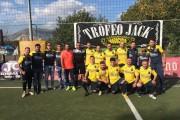 Jack Maracanà, debutto casalingo da 8 in pagella! Sporting Club Marigliano sconfitto in Coppa Campania