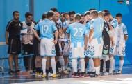 """Il Futsal Fuorigrotta elimina la Sandro Abate in Coppa Divisione. Oliva: """"Fatta una partita egregia"""""""