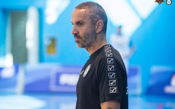 """Futsal Fuorigrotta, arriva la Roma a Cercola. Oliva: """"Giochiamo con la stessa tranquillità"""""""