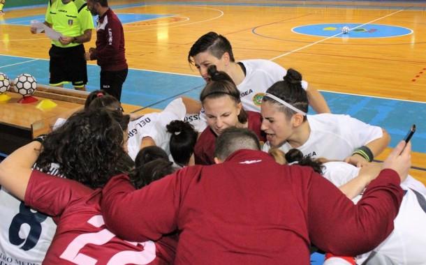 Serie A2 femminile, ottava giornata. Irpinia di misura a Pontecagnano, Woman Napoli e Nuceria sconfitte in trasferta
