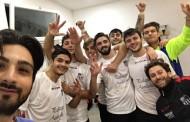 """Terzigno-Casilinum U19 all'insegna del fair-play, il bel gesto degli ospiti. Il club rossonero: """"Sportività come esempio per i ragazzi"""""""