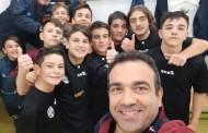 Pozzuoli Futsal Flegrea, il report del settore giovanile: U21 e U17 élite al top, prima gioia per l'U15 élite