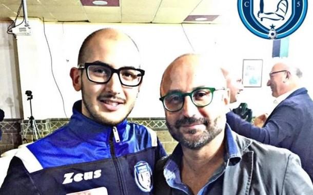 """Sipremix Limatola U21, Rocco: """"Maturati mentalmente, con tutto l'organico saremo competitivi al massimo"""""""
