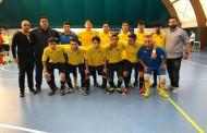 Real San Giuseppe, il bilancio del settore giovanile. Riscatto per l'U19, pari U17