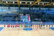 #SerieBFutsal, settima giornata nel girone F. Il Parete doma i Leoni, Sipremix Limatola e Domitia corsare