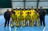Coppa Italia U19, secondo turno: avanti Fuorigrotta e Real San Giuseppe