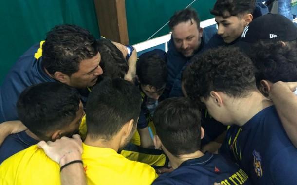 Real San Giuseppe, il bilancio del settore giovanile: l'U19 concede il bis, goleada dell'U17