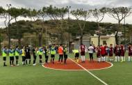 Il Barano festeggia il primo successo in campionato: battuta di misura l'Acerrana