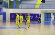 Chima e Ranieri domano la Mirafin: Real San Giuseppe, settima vittoria di fila