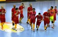 Benevento 5 di misura nel derby, il tap-in di Esposito mette al tappeto il Boca