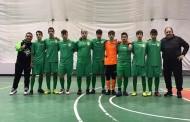 Cus Avellino, sorrisi a metà per il settore giovanile: settebello U19, sconfitta per l'U17 élite