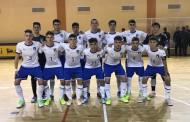 Riscatto Italfutsal Under 19: gli azzurrini battono 3-2 la Russia