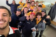 Fair play tra Benevento 5 e Reghinna Minor U21, il bel gesto degli ospiti