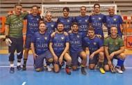 L'avventura del Salerno Guiscards comincia benissimo: 6-1 ad Agropoli