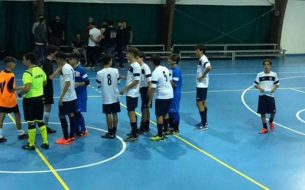 Real San Giuseppe, bene il settore giovanile. Doppia gioia per l'Under 19, vince l'Under 17