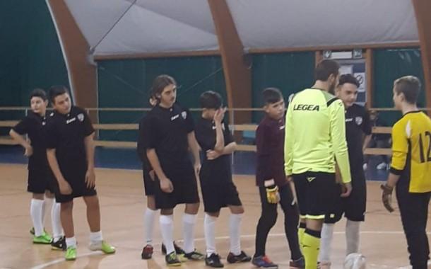 """Pozzuoli Futsal Flegrea. Sognando Ricardinho, le magie di Ferraro in U15 élite: """"L'intesa sarà vincente, avanti così"""""""