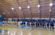 Salernitana, seconda vittoria di fila: 3-2 alla Woman Grottaglie