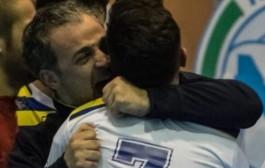 """Focus C2/A. Capitan Di Giovanni a cuore aperto: """"Ogni passo è per mio padre. L'Atletico Marcianise è una famiglia, lotteremo insieme"""""""