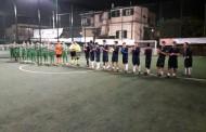 Pozzuoli Flegrea, il report del settore giovanile: doppio ok U19, tre punti d'oro per l'U17 élite
