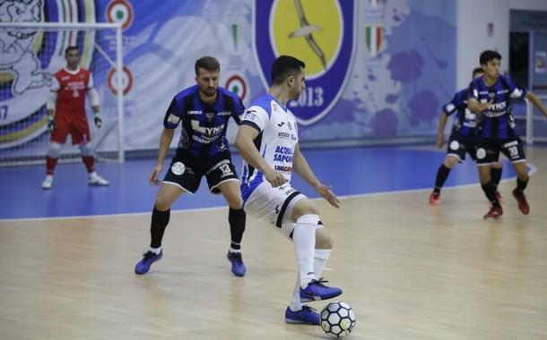 Serie A, spicca AeS-Rieti. Cybertel-Feldi in RAI. Came-CMB anche su Repubblica